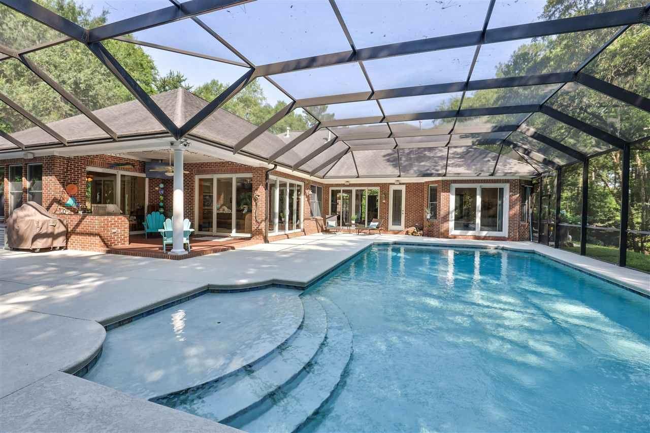 6451 Ox Bow Court, Tallahassee, FL 32312 - MLS#: 333699