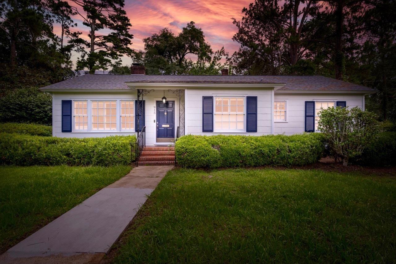 915 Hillcrest Avenue, Quincy, FL 32351 - MLS#: 335699