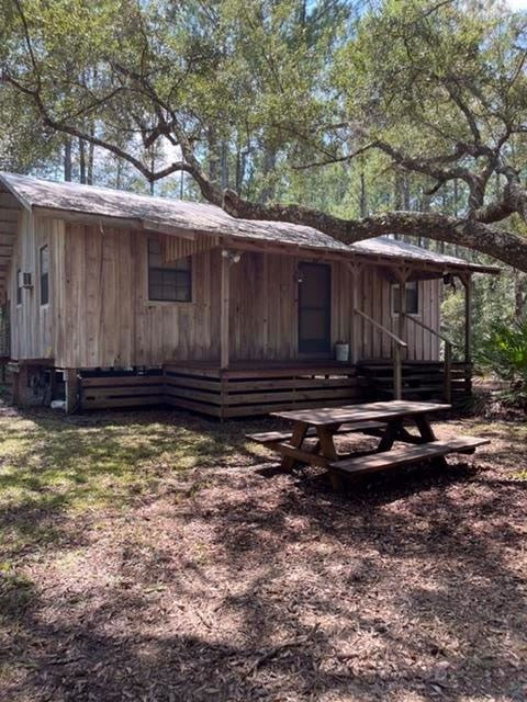 Photo of 16570 District Drive, LAMONT, FL 32336 (MLS # 336699)