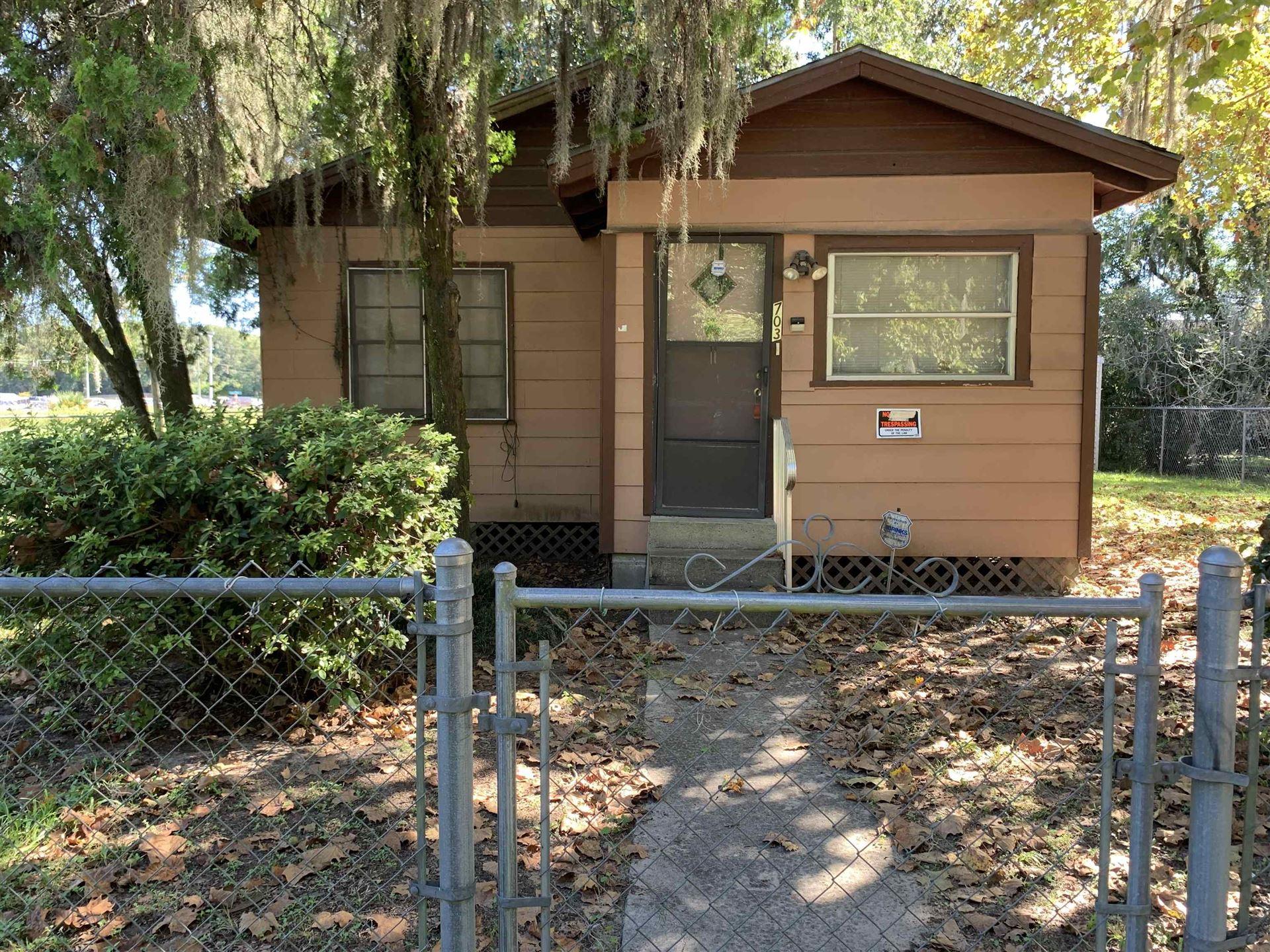 703 W Duval Street, Perry, FL 32347 - MLS#: 337699