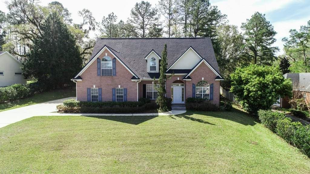 Photo of 7748 Preservation Road, TALLAHASSEE, FL 32312 (MLS # 316700)