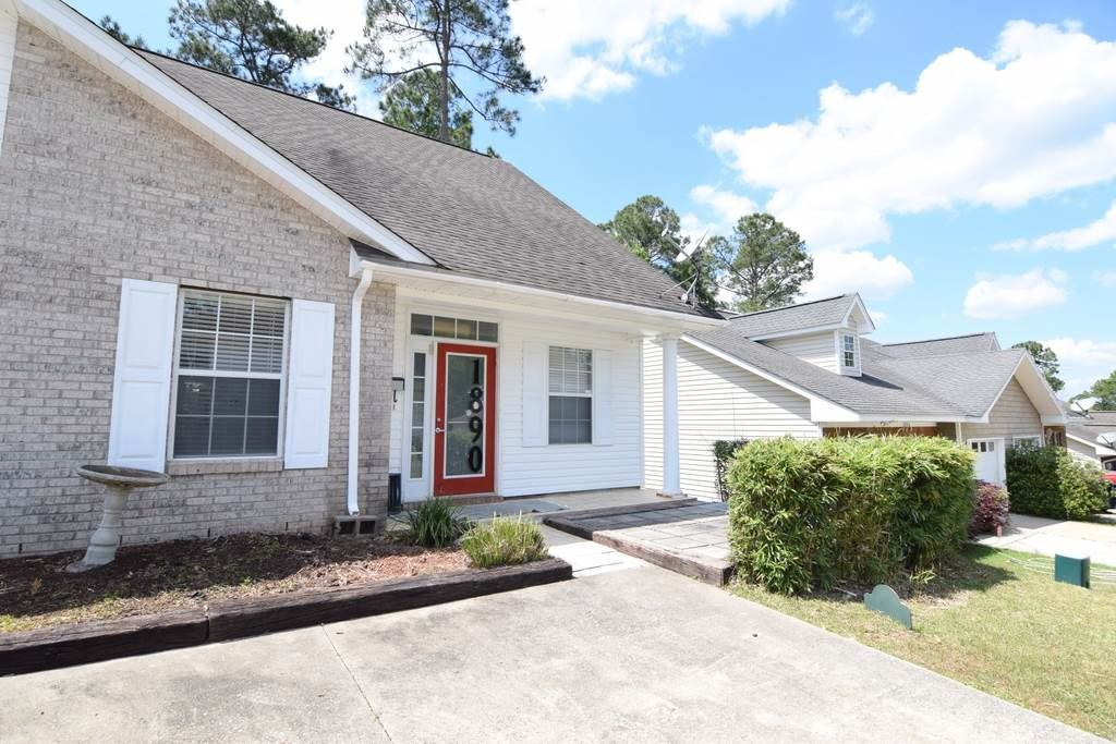 Photo of 1890 Nena Hills Drive #1, TALLAHASSEE, FL 32304-3784 (MLS # 317700)