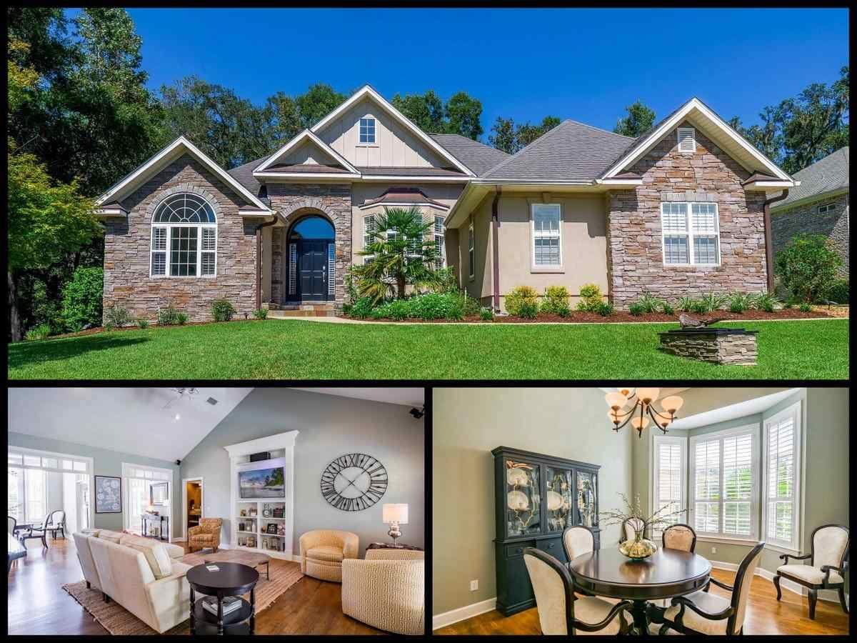 2604 Antietam Trail, Tallahassee, FL 32312 - MLS#: 324700
