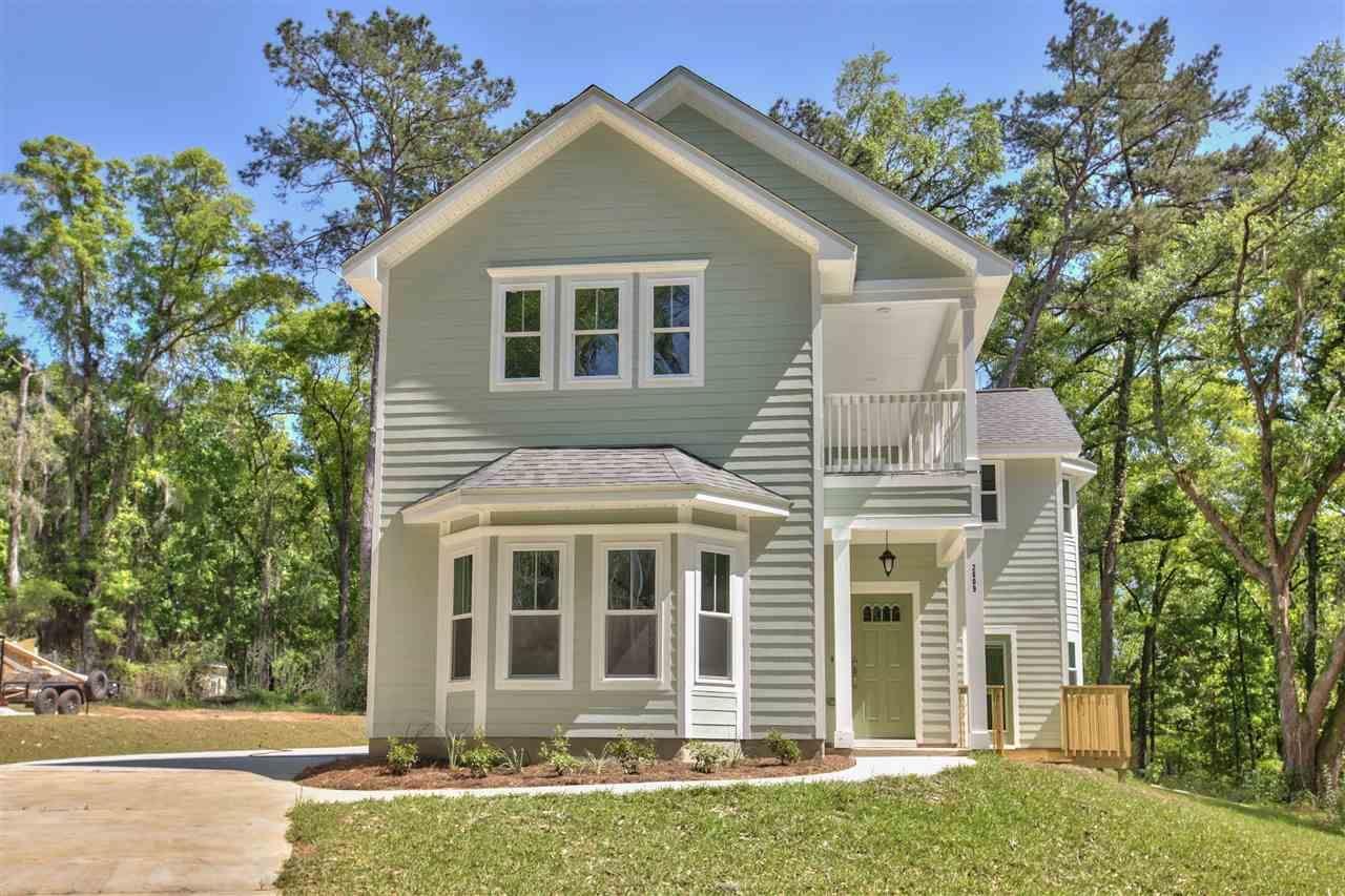 2609 RAYMOND DIEHL, Tallahassee, FL 32309 - MLS#: 330700