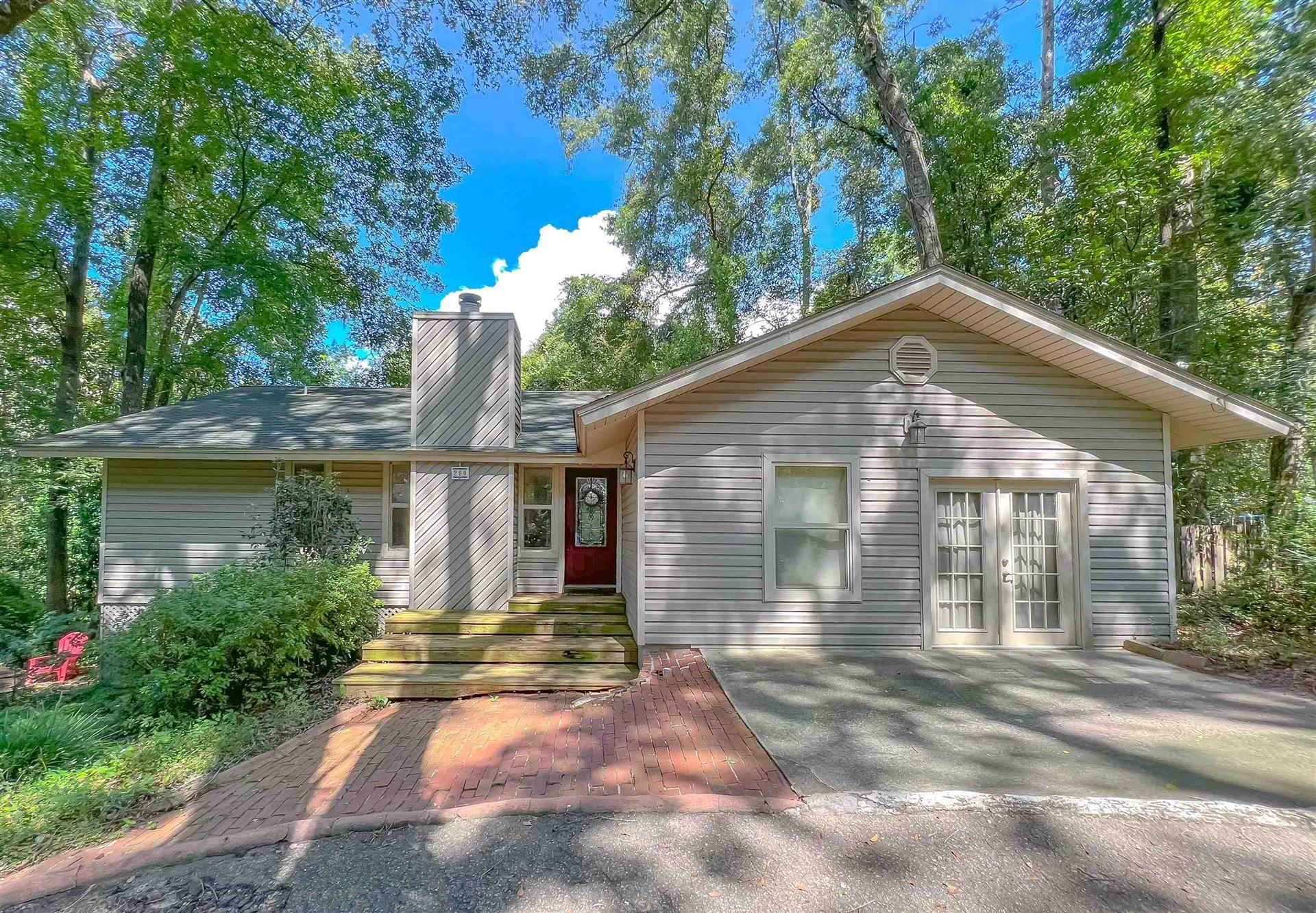 Photo of 290 Fern Hollow Road, TALLAHASSEE, FL 32312 (MLS # 338700)