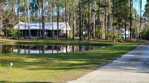 Photo of 1674 Hwy 67, CARRABELLE, FL 32322 (MLS # 306702)