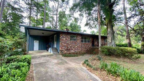Photo of 2025 SUMTER AVE, TALLAHASSEE, FL 32301 (MLS # 331702)