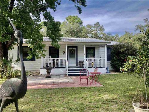Photo of 64 Lake Ave, PANACEA, FL 32346 (MLS # 323704)
