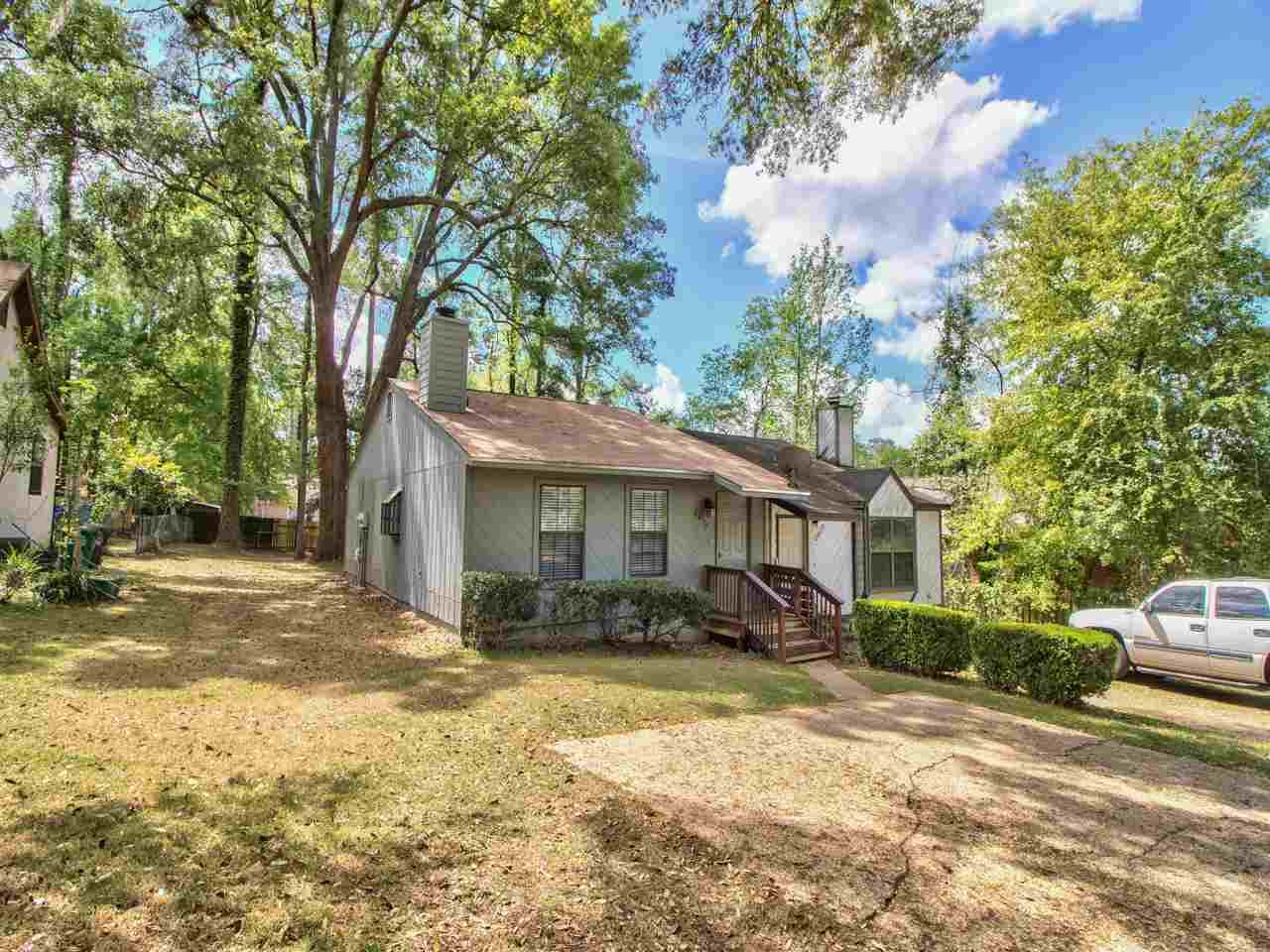 Photo of 2077 Hanover Court, TALLAHASSEE, FL 32303 (MLS # 317705)