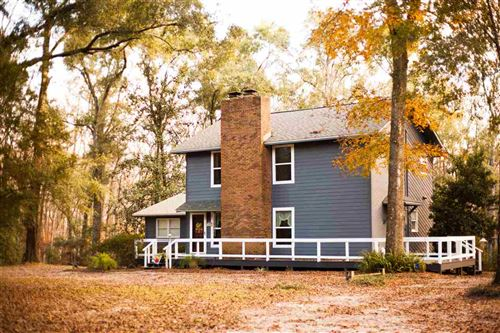 Photo of 659 Earl Slough Court, TALLAHASSEE, FL 32312 (MLS # 330706)