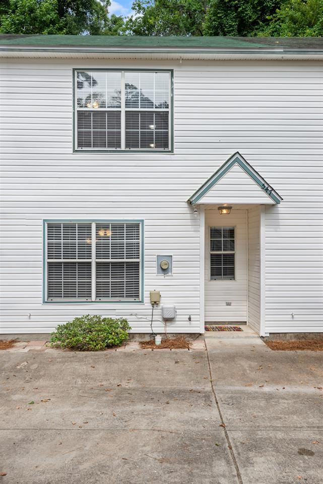 Photo of 547 Collinsford Road, TALLAHASSEE, FL 32301 (MLS # 321707)