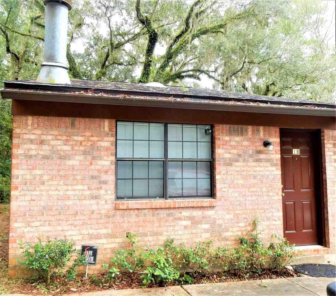 1539 Paul Russell Road #B-1, Tallahassee, FL 32301 - MLS#: 323707