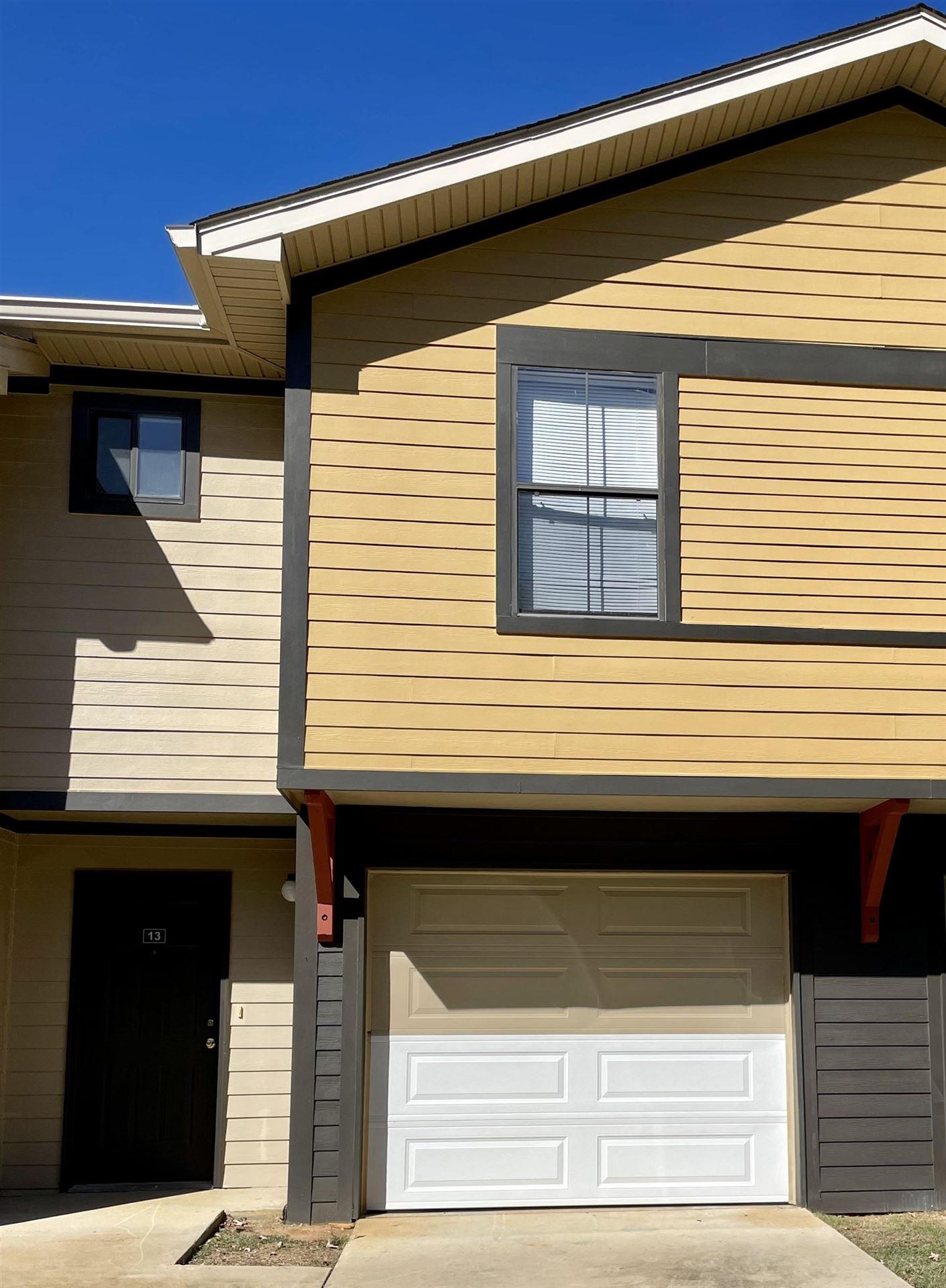 Photo of 741 White Drive #13, TALLAHASSEE, FL 32304 (MLS # 338707)