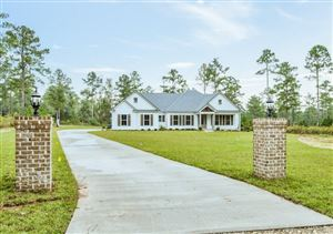 Photo of 9864 Hidden Pond Road, TALLAHASSEE, FL 32317 (MLS # 312708)