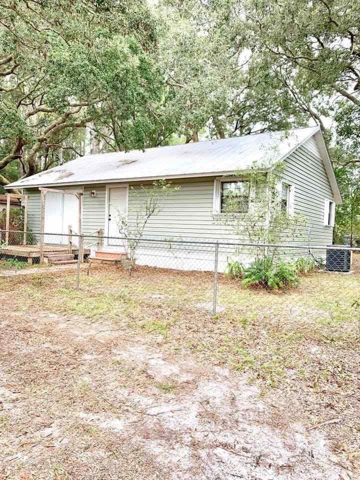 12 Lake Essay Drive, Panacea, FL 32346 - MLS#: 313708