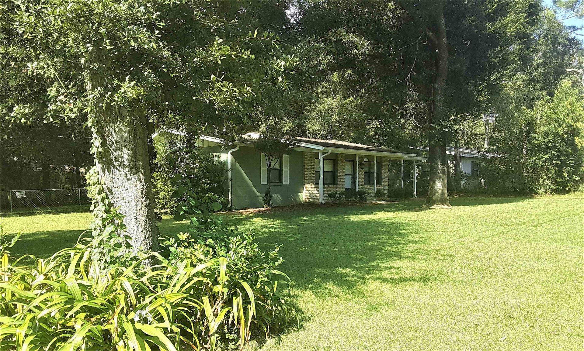 Photo of 1734 Atkamire Drive, TALLAHASSEE, FL 32304 (MLS # 338708)