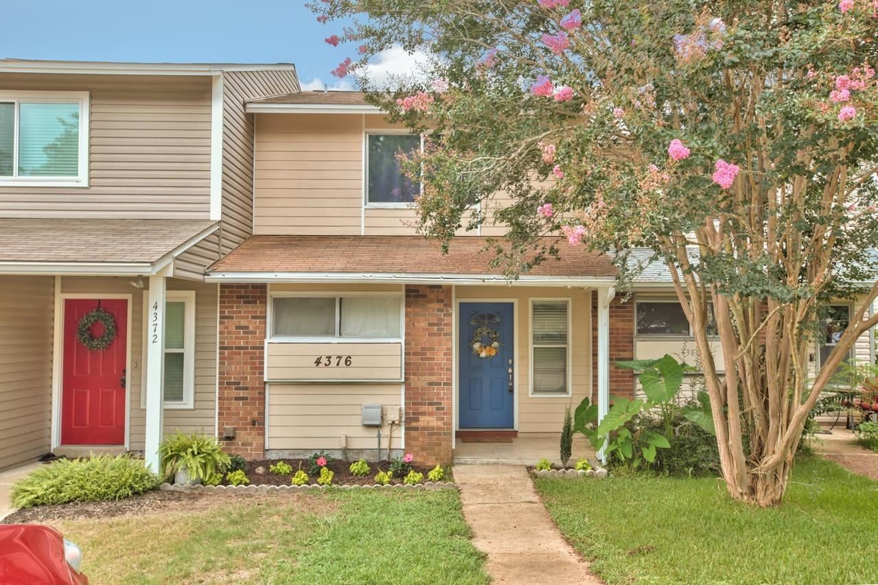 Photo of 4376 Benchmark Trace, TALLAHASSEE, FL 32317 (MLS # 335709)