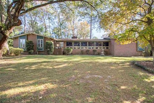 Photo of 2521 HARRIMAN Circle, TALLAHASSEE, FL 32308 (MLS # 326710)