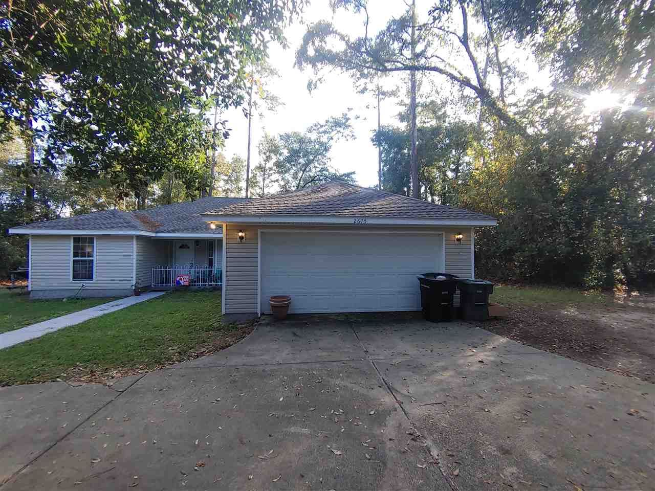 2675 Hartsfield Road, Tallahassee, FL 32303 - MLS#: 325710