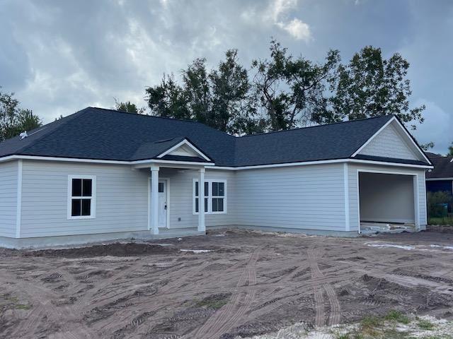 Photo of 43 Saralan Garden Drive, CRAWFORDVILLE, FL 32327 (MLS # 338711)