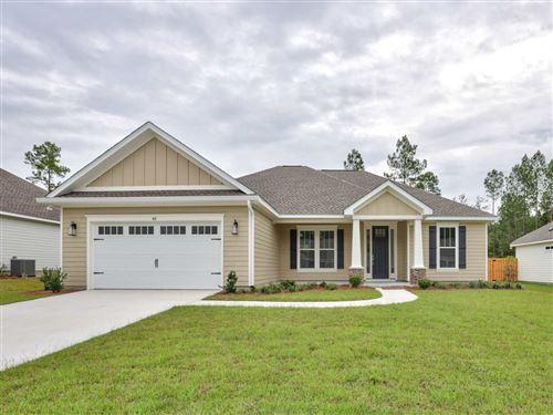 Photo of 62 Windsor Road, CRAWFORDVILLE, FL 32327 (MLS # 331712)