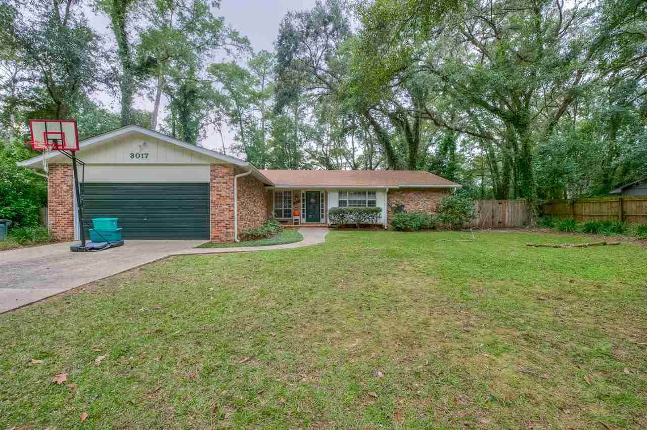 Photo of 3017 Giles Place, TALLAHASSEE, FL 32309 (MLS # 314712)