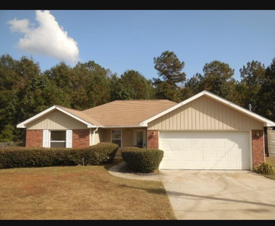125 Ponderosa Circle, Midway, FL 32343 - MLS#: 338713