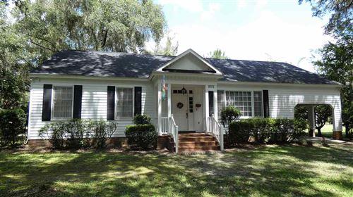 Photo of 960 E. Dogwood Street, MONTICELLO, FL 32344 (MLS # 324714)