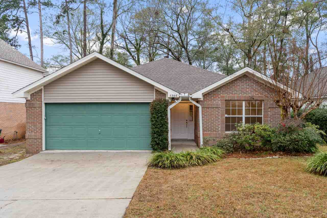 5366 Appledore Lane, Tallahassee, FL 32309 - MLS#: 327714