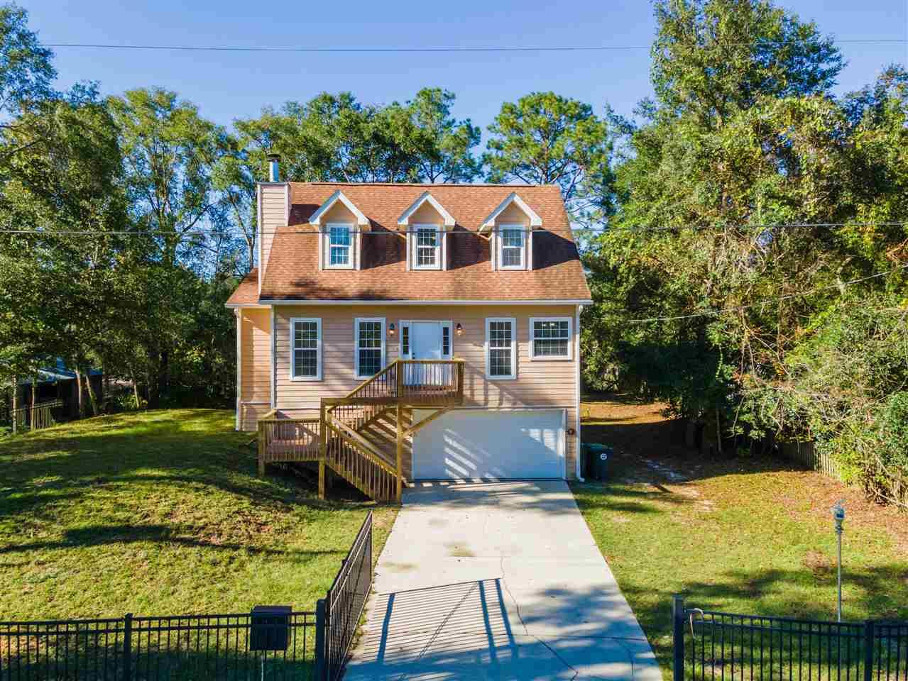 Photo of 4830 Crooked Road, TALLAHASSEE, FL 32310 (MLS # 325716)
