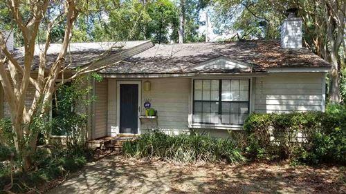 Photo of 1520 Merry Oaks Court, TALLAHASSEE, FL 32304 (MLS # 298718)