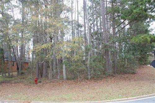 Photo of 8878 Glen Abby Drive, TALLAHASSEE, FL 32312 (MLS # 327718)