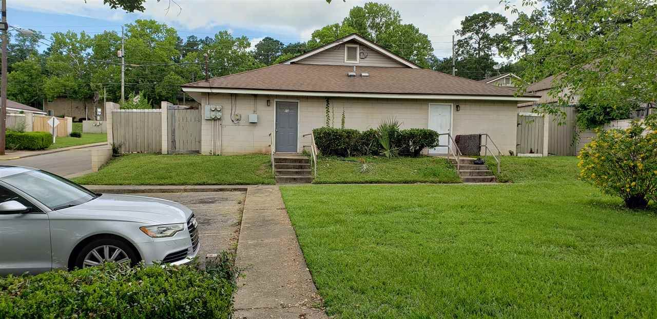 Photo of 2241 W Pensacola Street, TALLAHASSEE, FL 32304-3136 (MLS # 319718)