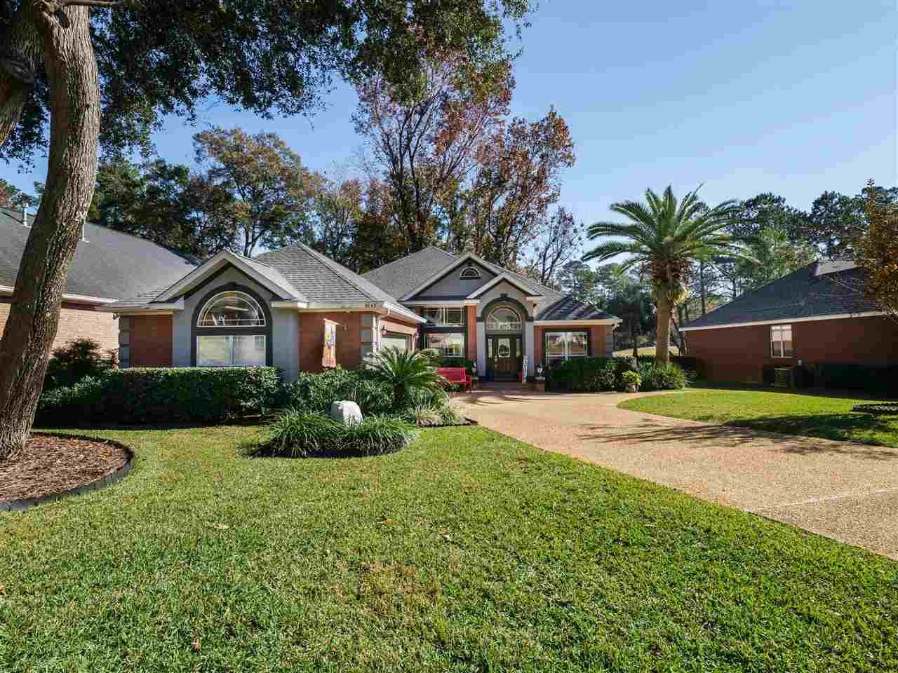 9043 Eagles Ridge Drive, Tallahassee, FL 32312 - MLS#: 326718