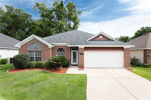 Photo of 6162 Observation Circle, TALLAHASSEE, FL 32317 (MLS # 319719)