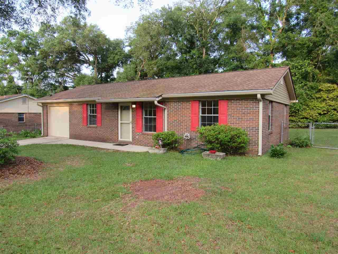5656 Old Hickory Lane, Tallahassee, FL 32303 - MLS#: 331719