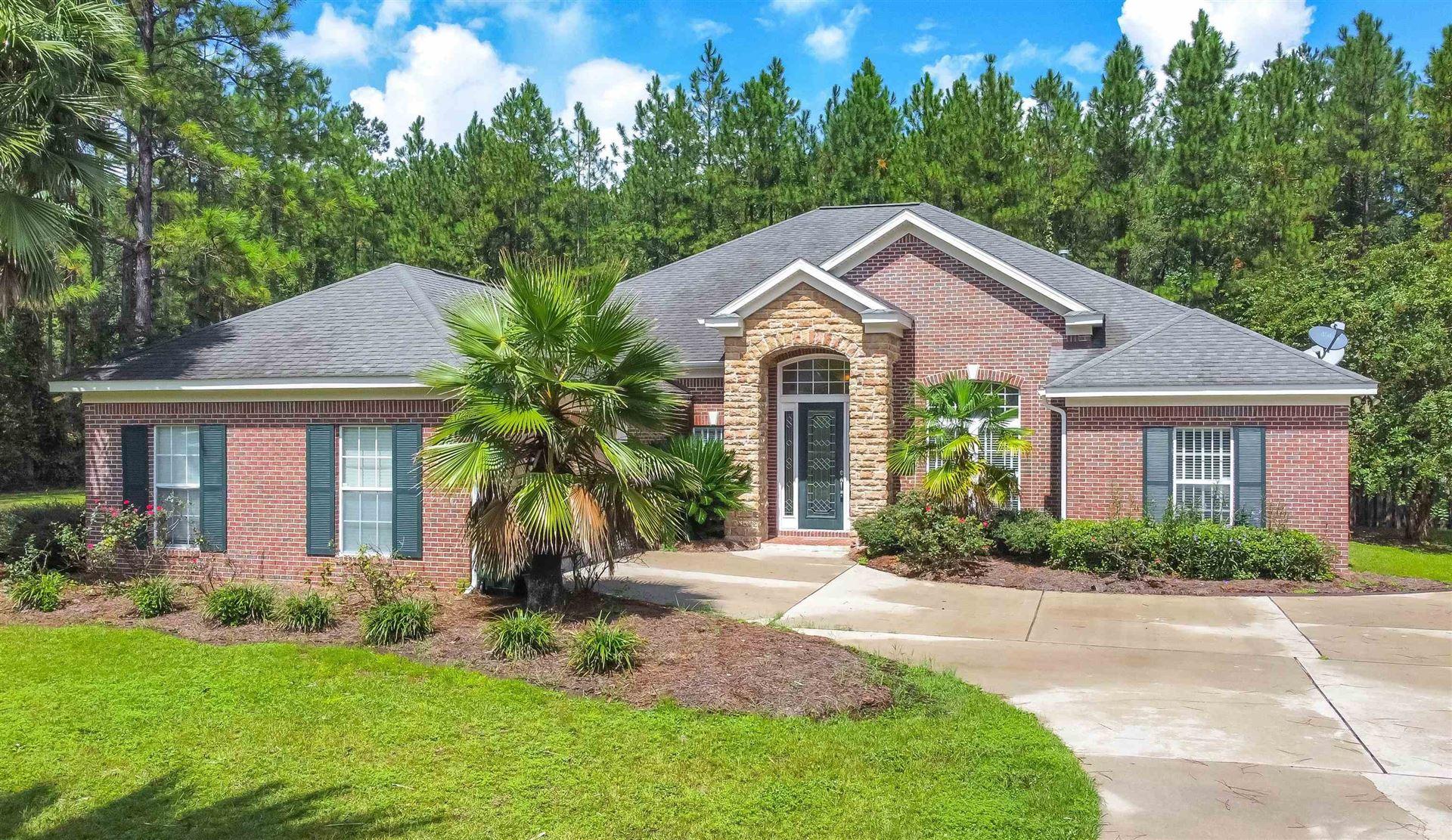 168 Sand Pine Trail, Crawfordville, FL 32327 - MLS#: 335719