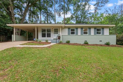 Photo of 901 Willow Avenue, TALLAHASSEE, FL 32303 (MLS # 319720)