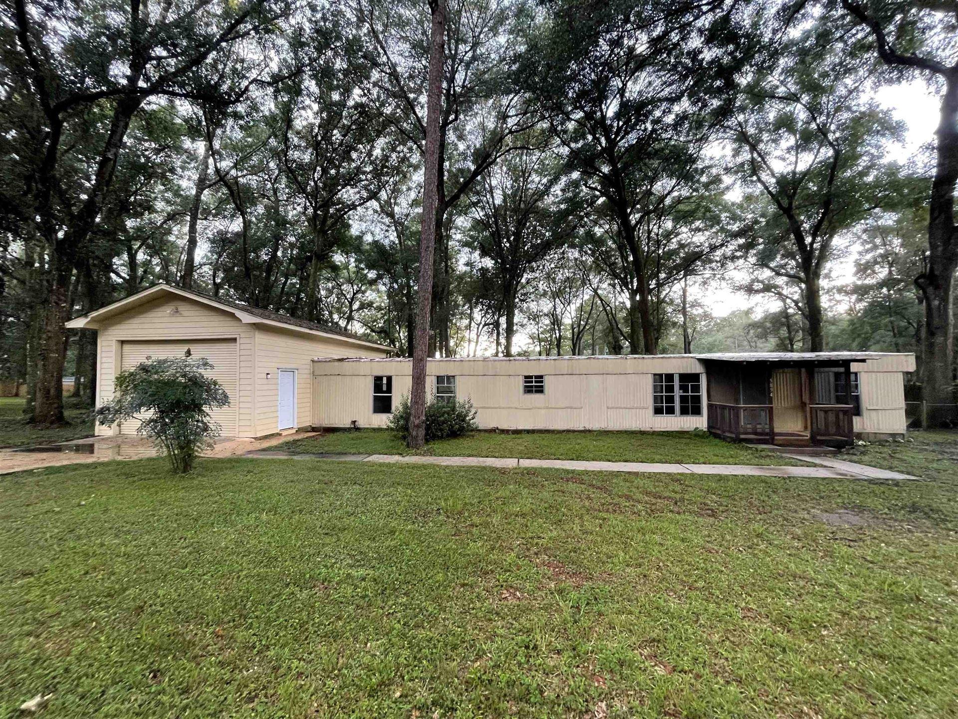 5854 Deer Park Circle, Tallahassee, FL 32311 - MLS#: 337720