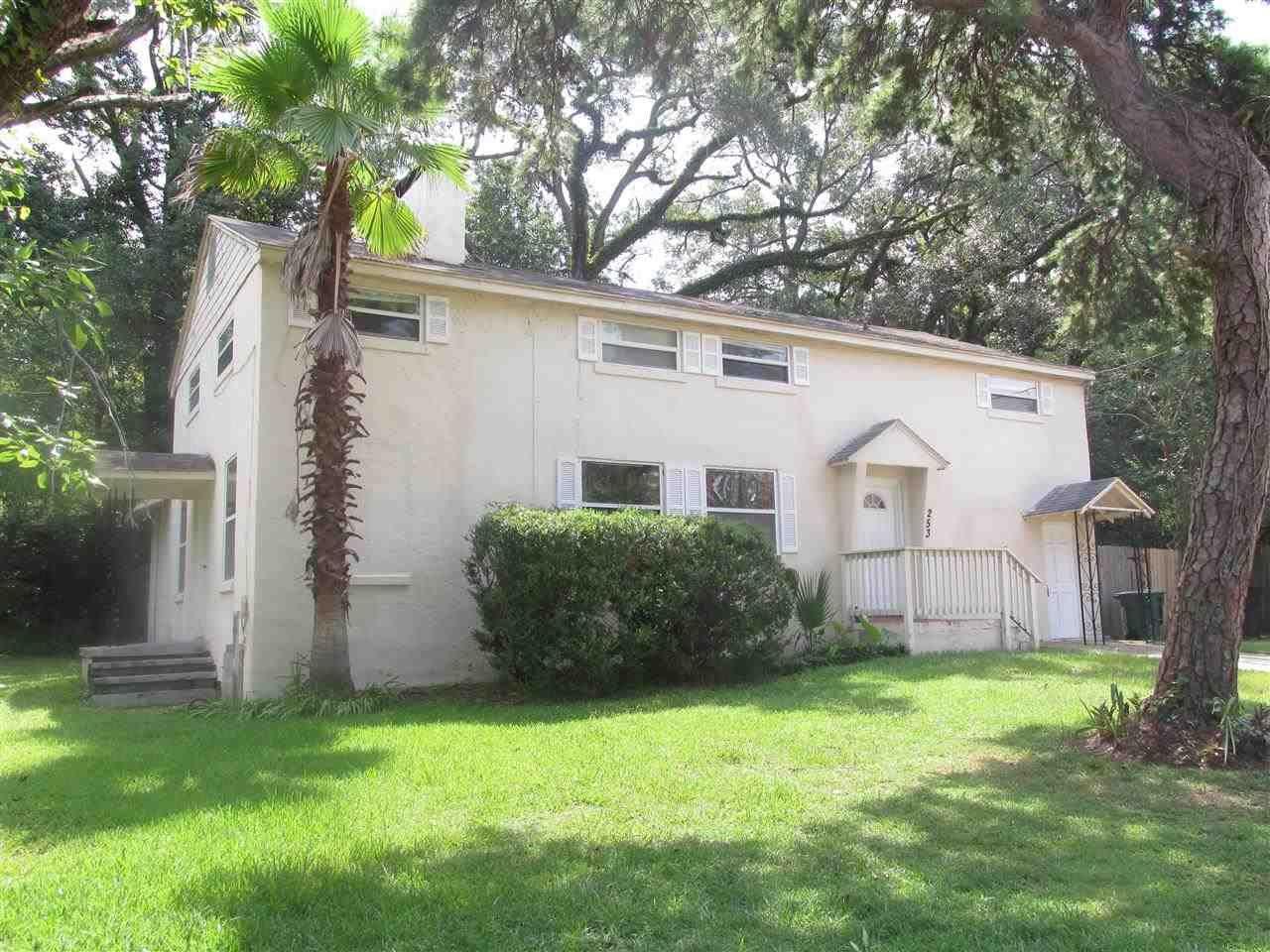 253 Lovelace, Tallahassee, FL 32304 - MLS#: 244722