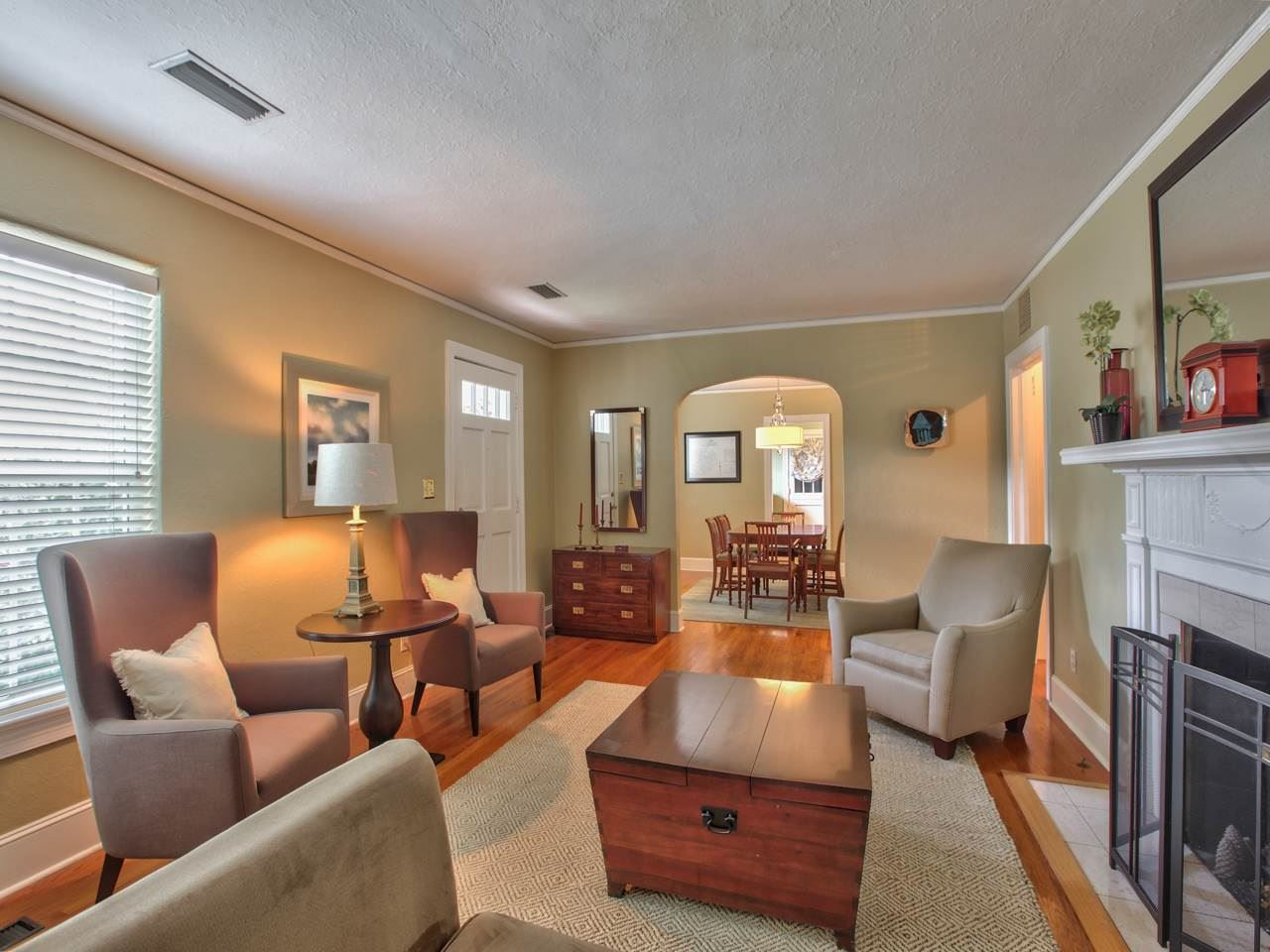 Photo of 2006 E Forest Drive, TALLAHASSEE, FL 32303 (MLS # 320722)