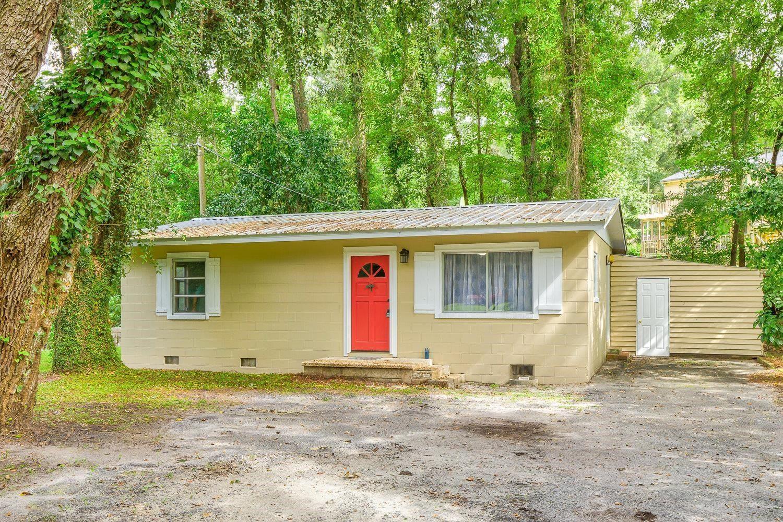 4868 Jackson Cove Road, Tallahassee, FL 32303 - MLS#: 334722