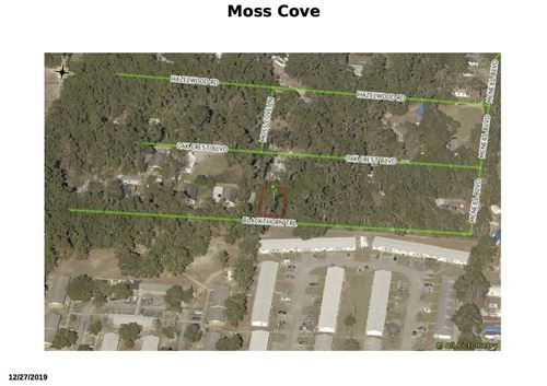 Photo of 0 MOSS COVE Lane, TALLAHASSEE, FL 32305 (MLS # 323723)
