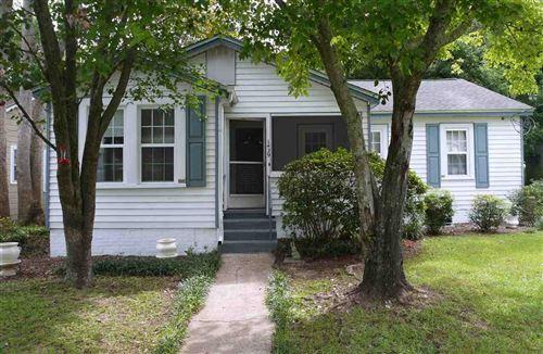 Photo of 1429 MILTON ST Street #0, TALLAHASSEE, FL 32303 (MLS # 326723)