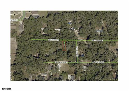 Photo of X OAK CREST Boulevard, TALLAHASSEE, FL 32305 (MLS # 323724)
