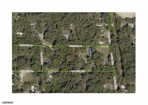 Photo of 0 HAZELWOOD Road, TALLAHASSEE, FL 32305 (MLS # 323725)