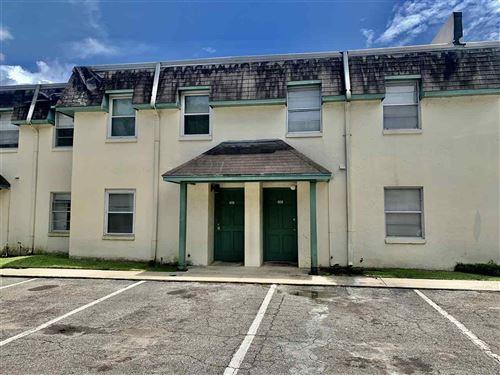 Photo of 2325 W Pensacola Street #133, TALLAHASSEE, FL 32304 (MLS # 334725)