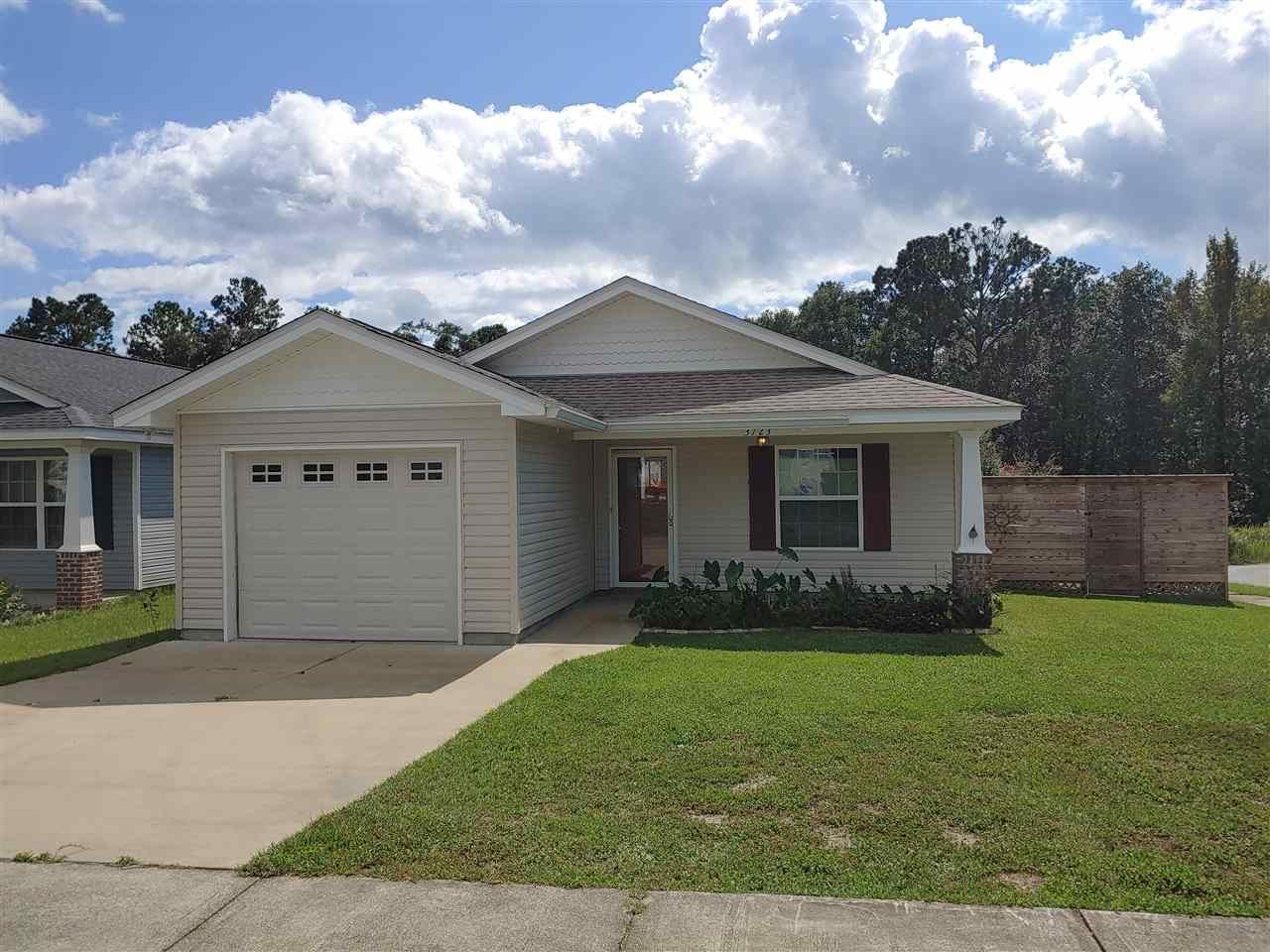 3723 Deshazier Lane, Tallahassee, FL 32303 - MLS#: 324725