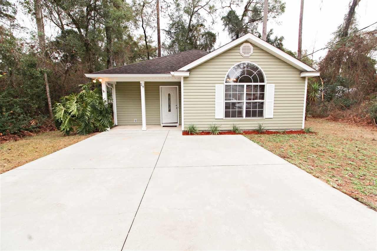 29 Susquehanna Trail, Crawfordville, FL 32327 - MLS#: 327726