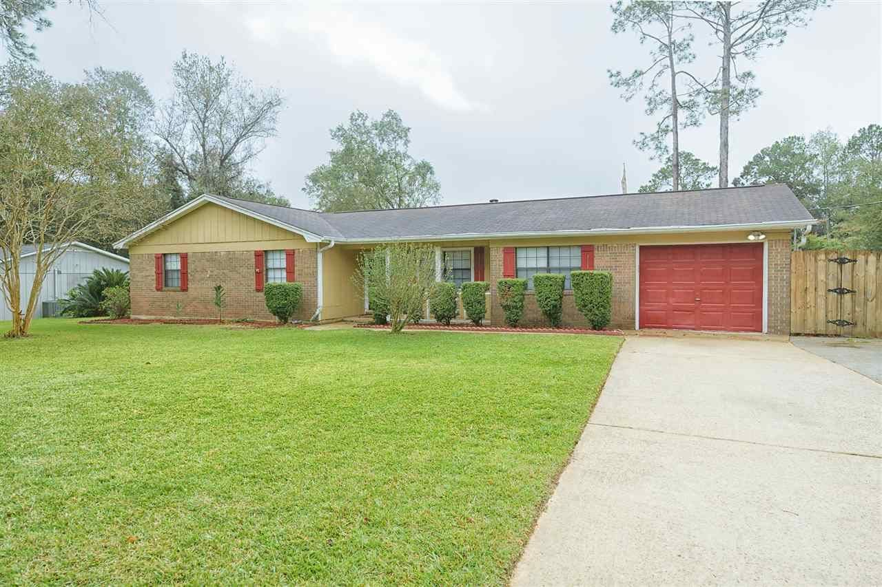 6647 Kingman Trail, Tallahassee, FL 32309 - MLS#: 325727